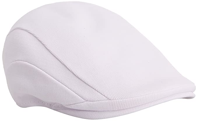 645a0832 Kangol Heritage Collection Men's Tropic 507 Flat Cap with a Modern, Sleek  Shape at Amazon Men's Clothing store:
