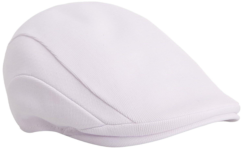 Sleek Shape Kangol Heritage Collection Men/'s Tropic 507 Flat Cap with a Modern