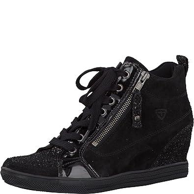 56b5a8998ebff3 Tamaris Damenschuhe 1-1-25258-27 Damen Sneaker