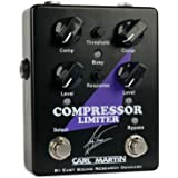 Carl Martin ATCOMPLIM Compression Effect Pedal