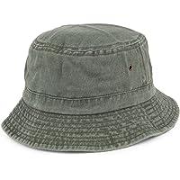 b895593530f Amazon.co.uk Best Sellers  The most popular items in Men s Bucket Hats