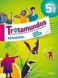 Trotamundos 5ème livre de l'élève