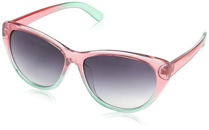 Eyelevel Damen Kylie Sonnenbrille Gr. Einheitsgröße, Schwarz