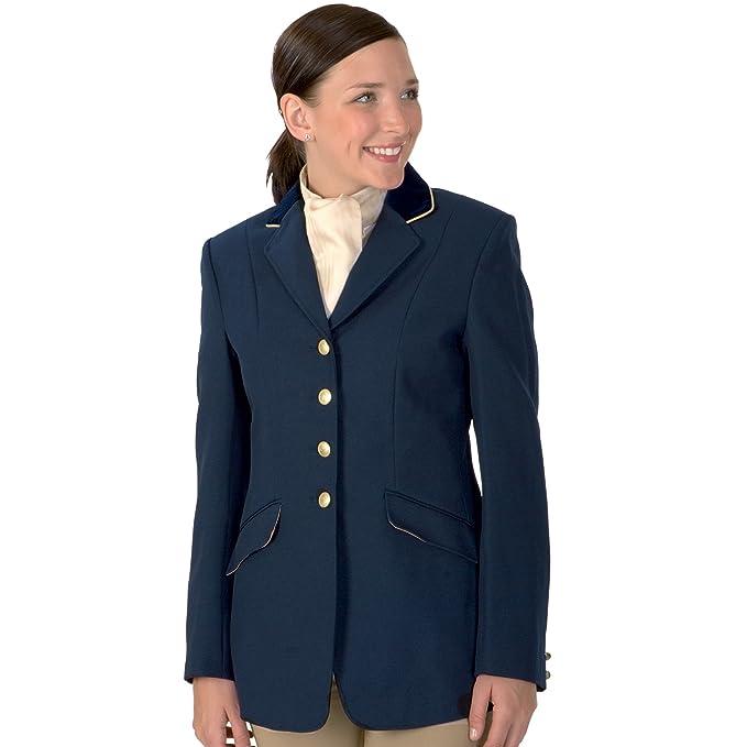 Dublin Show traje de neopreno para mujer Ashby chaqueta de ...