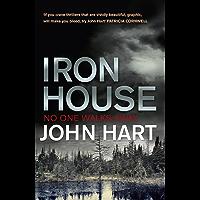 Iron House (English Edition)