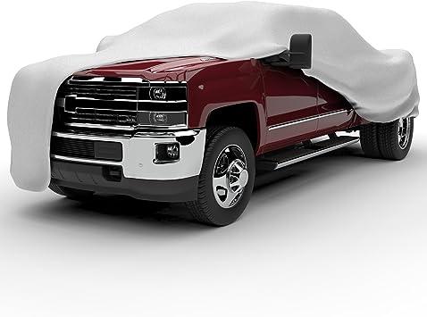 Size 1 Hauler Tan 223 x 69 x 58 Truck Cover