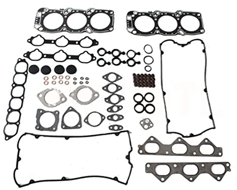 Amazon Com Head Gasket Set For 91 99 Mitsubishi 3000gt Dodge