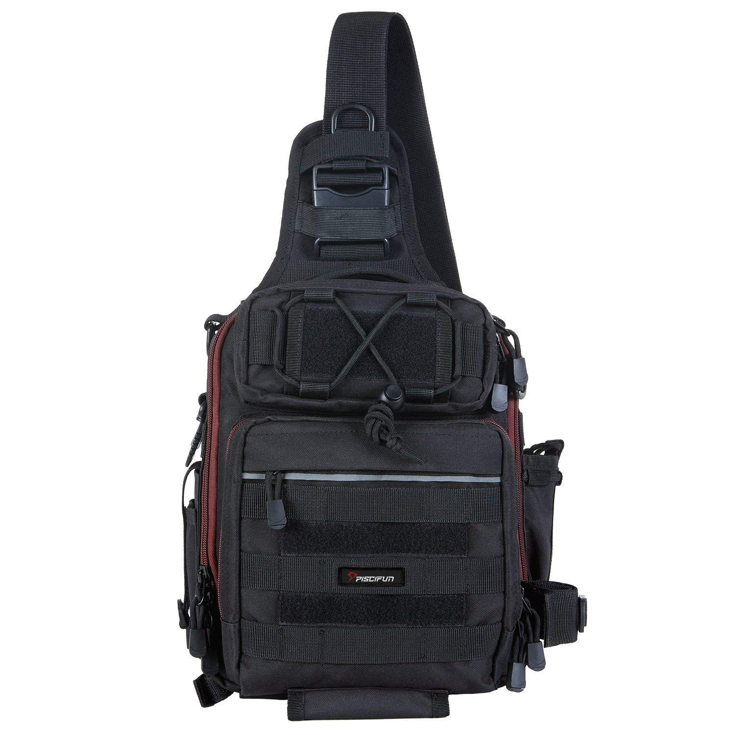 Piscifun Fishing Shoulder Backpack
