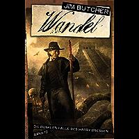 Wandel: Die dunklen Fälle des Harry Dresden 12 (German Edition) book cover