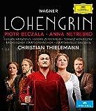 Lohengrin, 1 Blu-ray