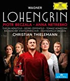 Lohengrin Wwv 75 [Blu-ray]
