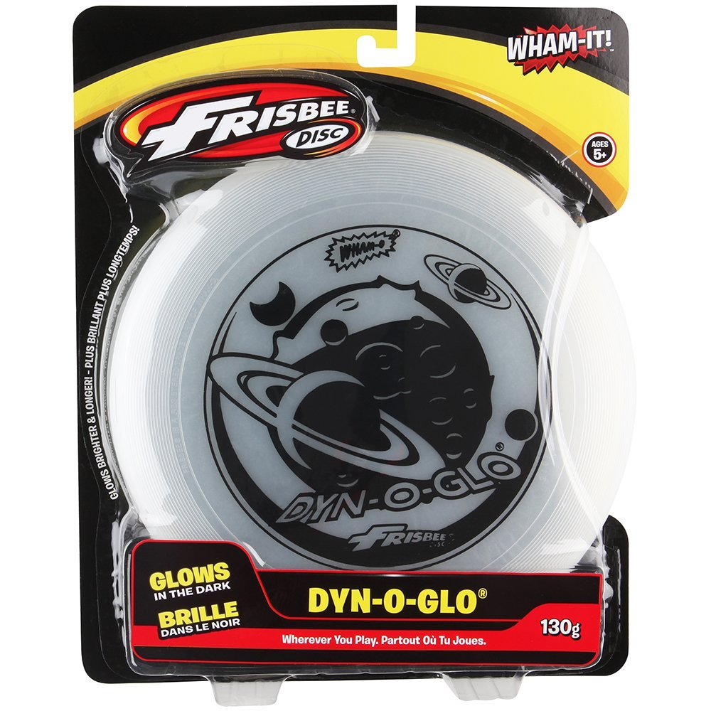 Wham-O original Frisbee Moonlighter 81120