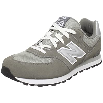 new balance 574 beige grey