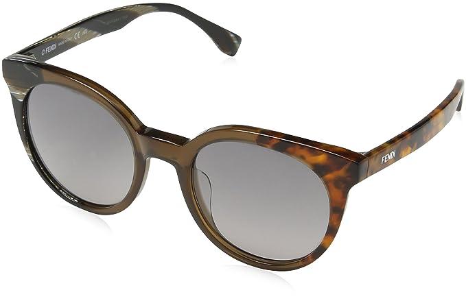 a33f3ad5fafc Fendi Women s Classic Frame Sunglasses