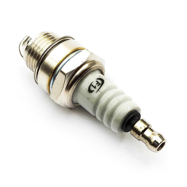 Mini Moto 49cc Spares Kit Spark Plug Blue Pull Start Ignition Coil
