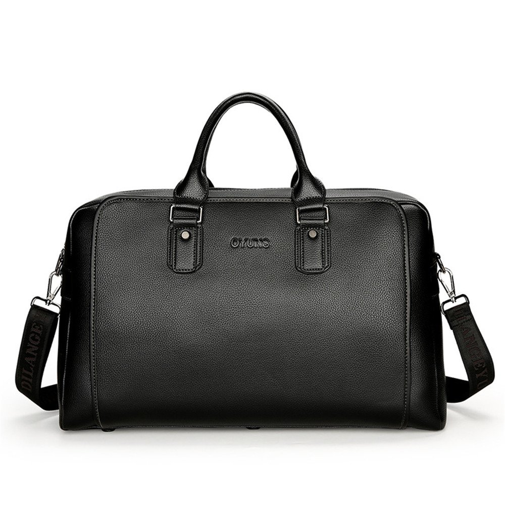 Men's handbags Men's Handbags Shoulder Bags Messenger Bags Computer Bags Travel Bags Luggage Bags Briefcases Casual Bags Business Bags Applicable People Middle-aged Youth School Travel Handbag