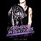 CRIMINAL INTENTIONS: Season Two, Episode Ten: FRACTAL RECURSION (English Edition)