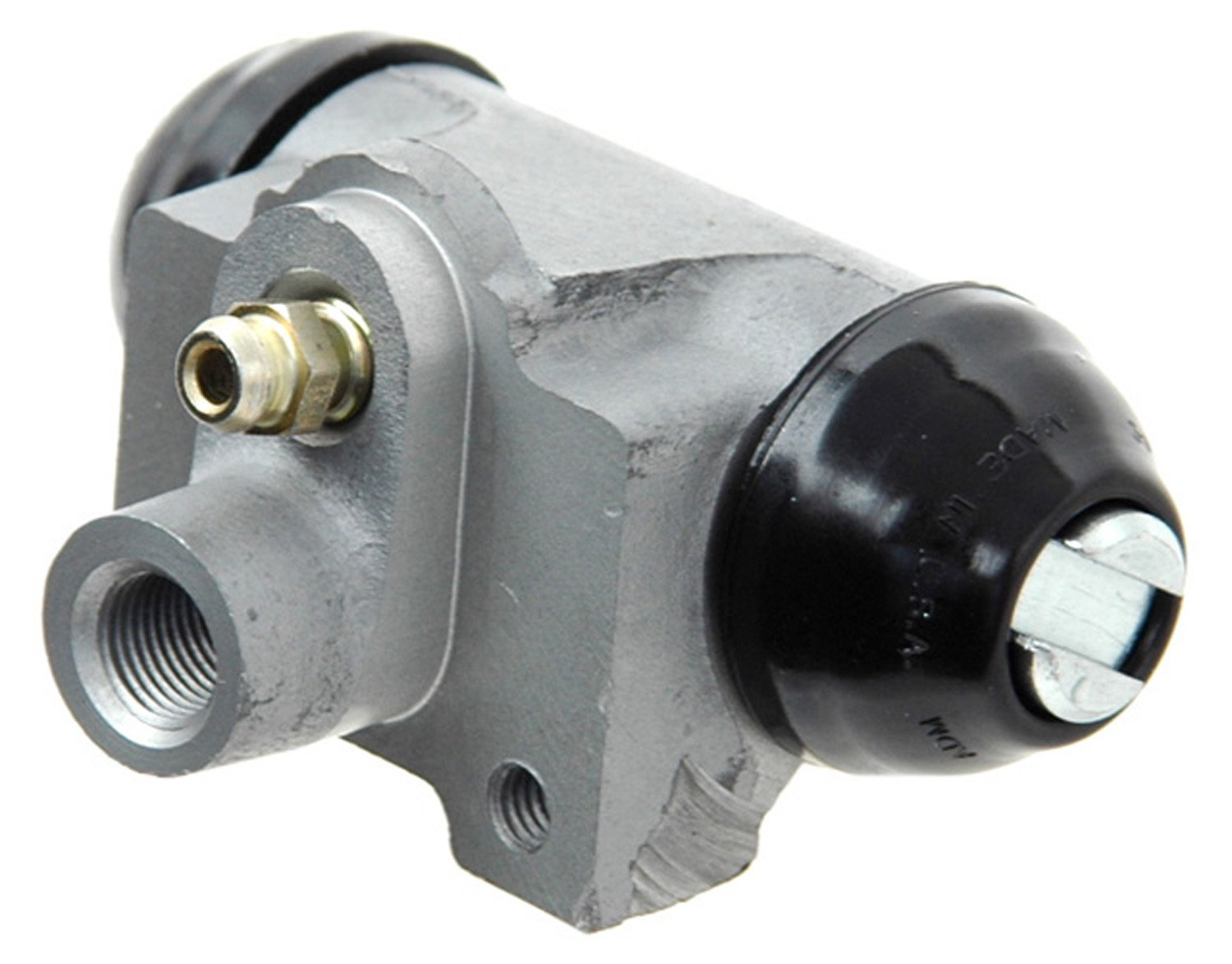 ACDelco 18E1206 Professional Durastop Rear Driver Side Drum Brake Wheel Cylinder Assembly