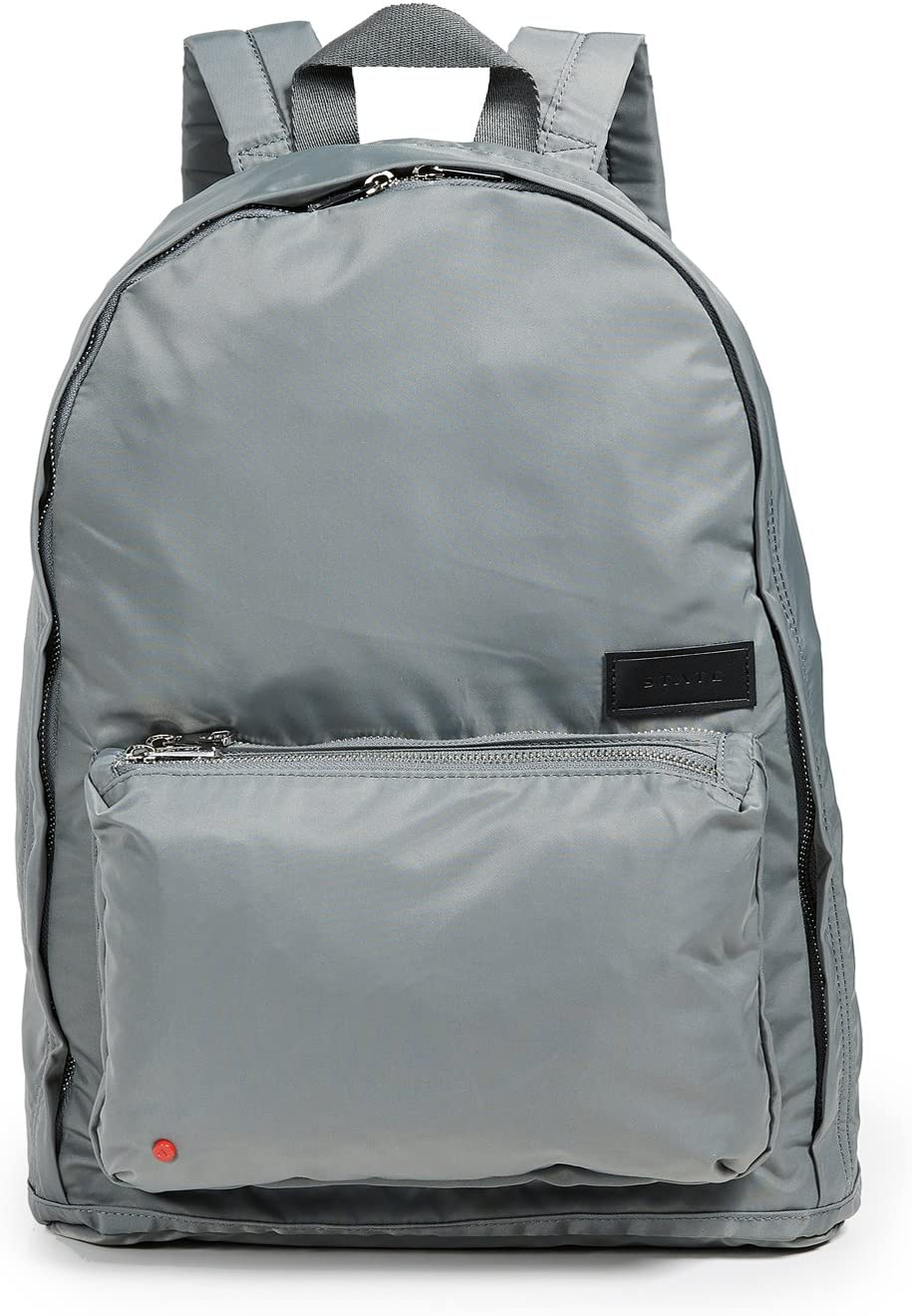 One Size STATE Womens Lorimer Backpack Navy Blue
