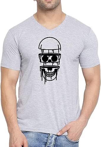 MEC Skull T-Shirt for Men L