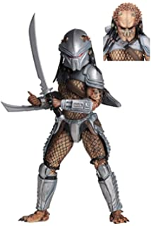 Amazon Com Neca Predator 2018 8 Scale Action Figure