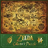 The Legend of Zelda Collector's Puzzle thumbnail