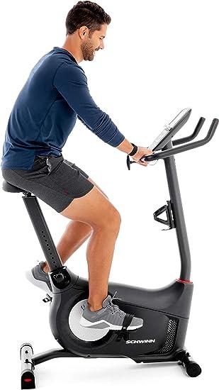 Schwinn Bicicleta estática
