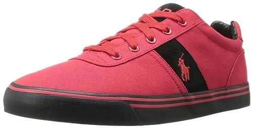 Polo Ralph Lauren Men s Hanford Fashion Sneaker f2d198187a