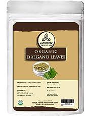 Naturevibe Botanicals Organic Oregano Leaves, 5oz | Non-GMO and Gluten Free | Seasoning | Adds Flavor