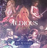 Radiant A Live at O-EAST(CD付) [DVD]