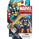 "Marvel Universe 3.75"" Figure Beta-Ray Bill"