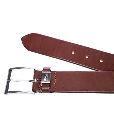 Hugo boss boss connio 50224631 ceinture pour homme  Amazon.fr ... 8a9a185e1a6