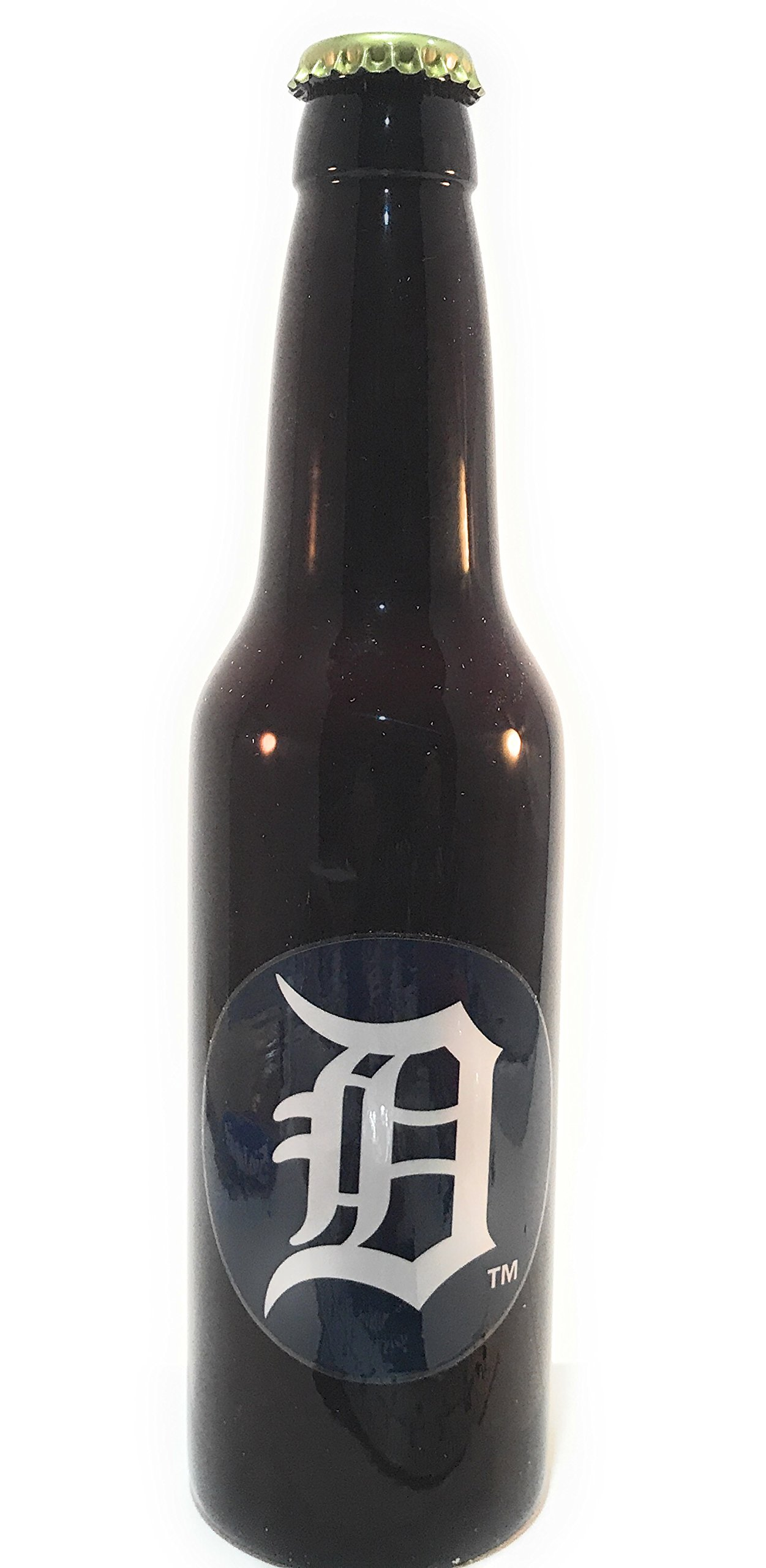 Detroit Tigers Beer Tap handle Bottle Style