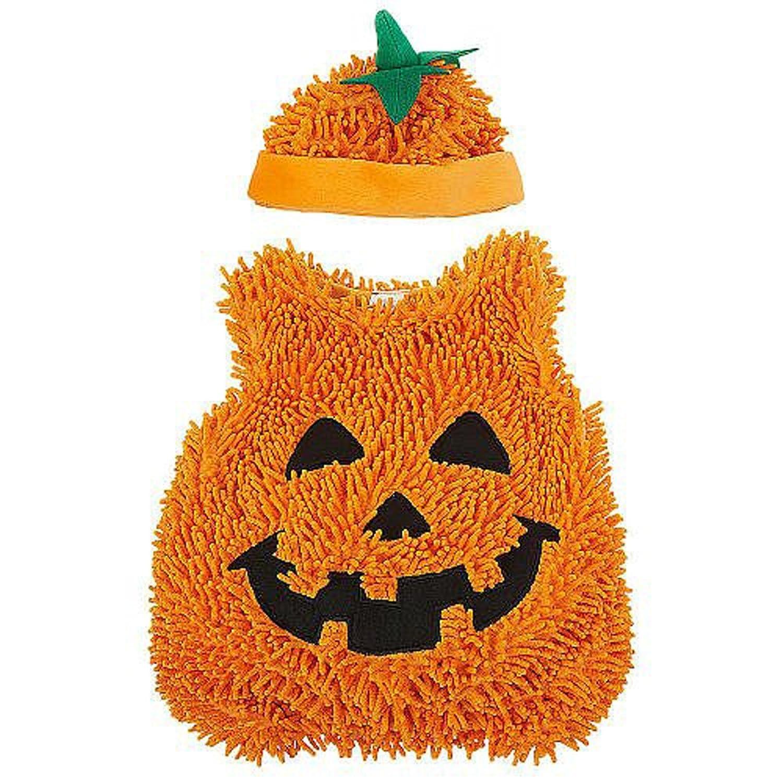 sc 1 st  Amazon.com & Amazon.com: Koala Kids Pumpkin Halloween Costume (9 months): Clothing