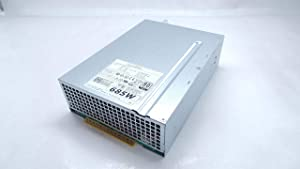 685W HOTSWAP Power Supply FITS DELL Precision T5610 T5810 T7810 CYP9P 0CYP9P CN-0CYP9P D685EF-01 (Renewed)
