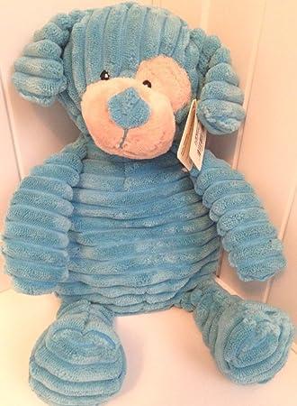 Teddy Bear Stuffed Toy, Amazon Com 1880sdo Blue Dog 12 Kordy Dog Unipak Baby Plush Toys Baby