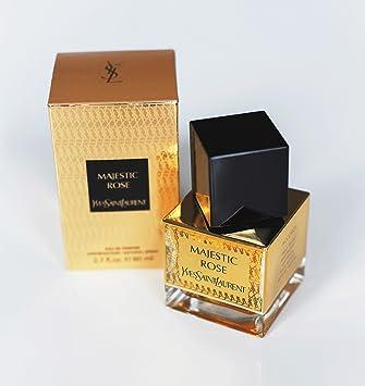 Amazon.com   Yves Saint Laurent Majestic Rose Eau De Parfum Spray 2.7 Oz    Beauty 38ea7f6a48c
