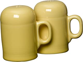 product image for Fiesta Rangetop Salt and Pepper Set, Sunflower