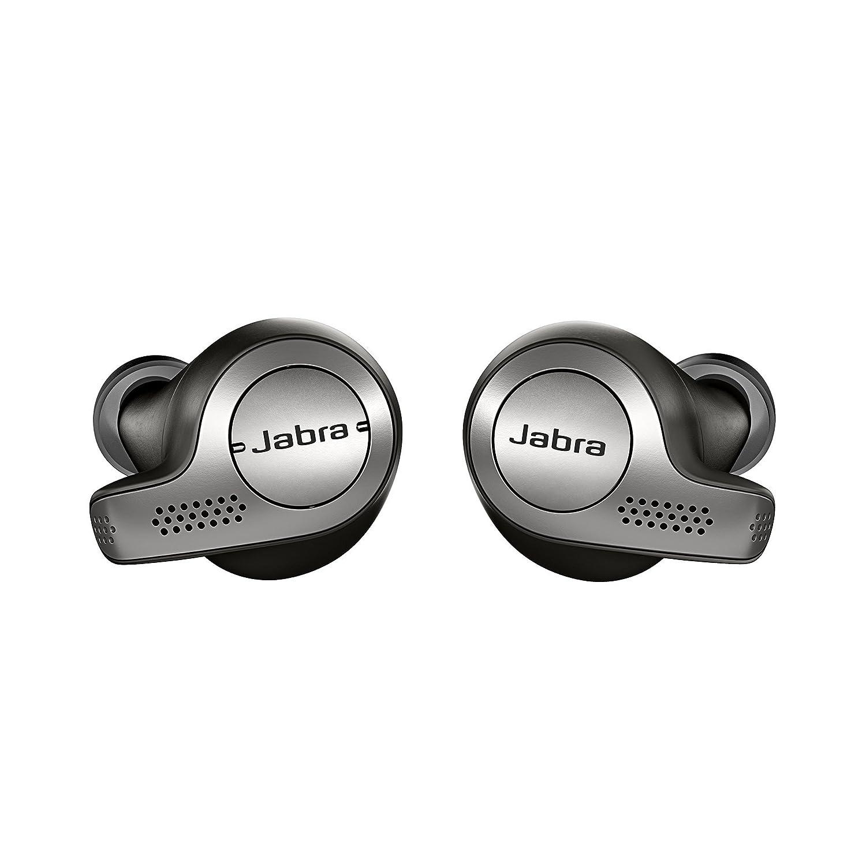 5 Best True Wireless Earbuds of 2018 - Jabra Elite 65t