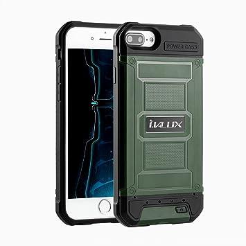 Carcasa con cargador de batería para iPhone 6 Plus iPhone 6s ...