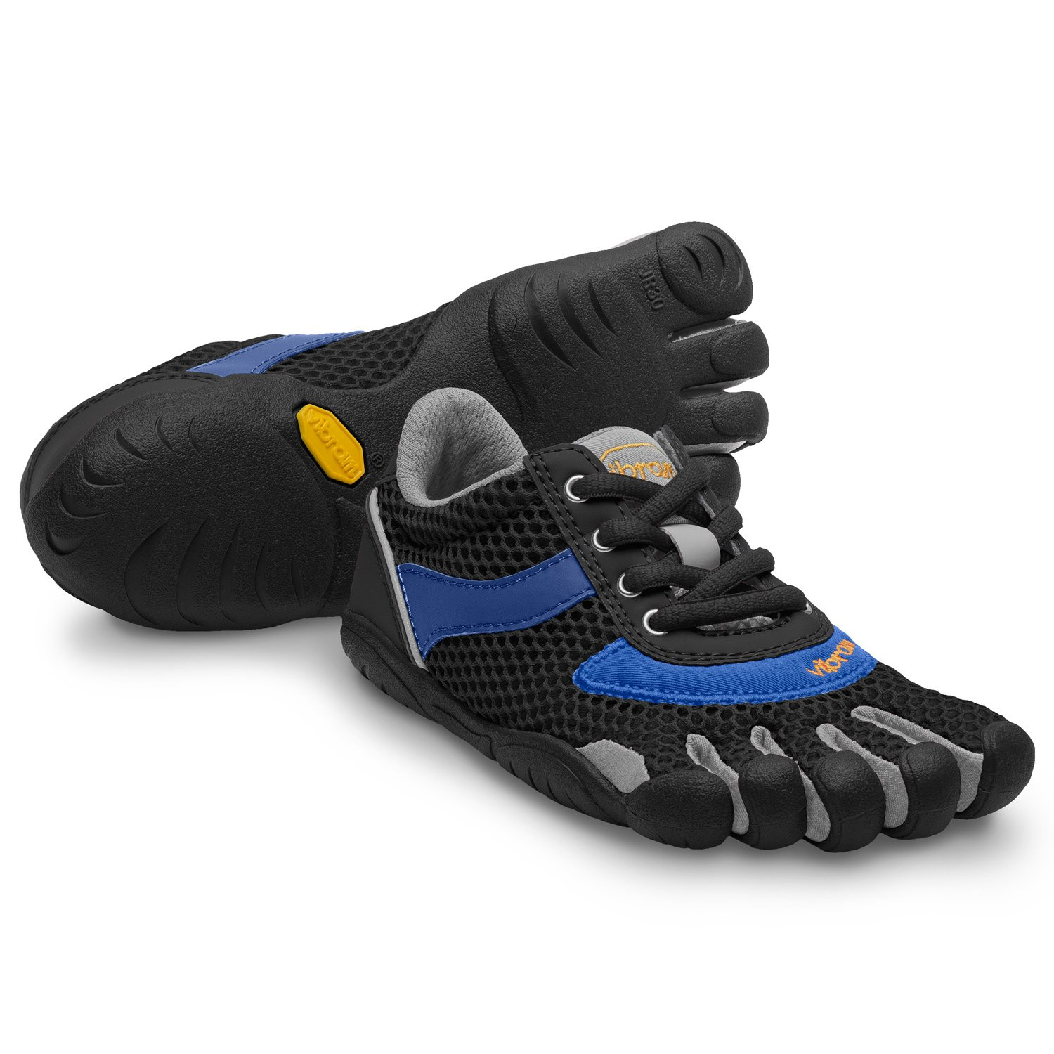 best service bf435 a23ac Vibram 5 Fingers Classic Union Jack - Blue Red White - UK 7.5   Amazon.co.uk  Shoes   Bags