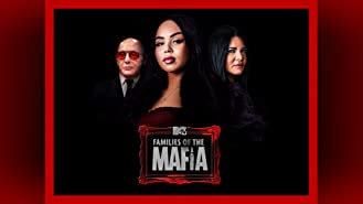 Families of the Mafia Season 1