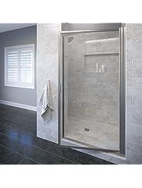 Shower doors amazon basco deluxe 3425 36 planetlyrics Gallery