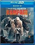 Rampage: Devastación (Blu-ray 3D)
