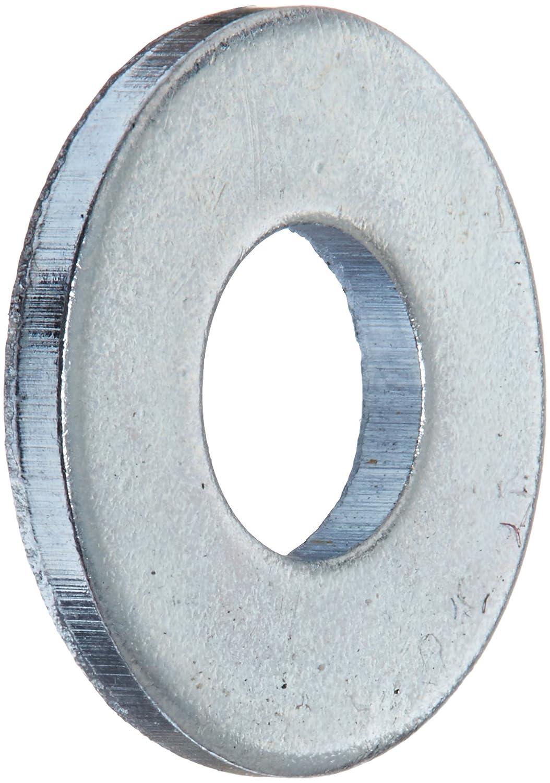 Snug Fastener 100 Qty #10 Zinc Plated SAE Flat Washers SNG415