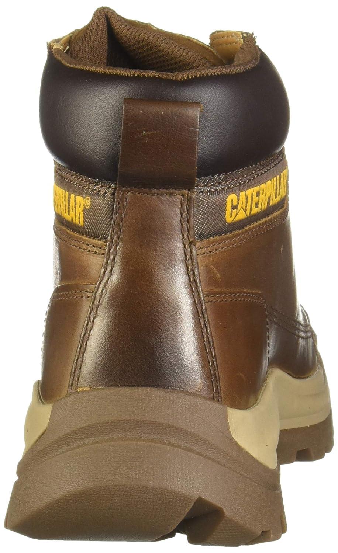 Cat Footwear Braun Stivali Uomo