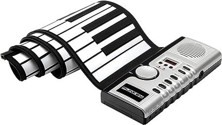 Funkey RP-61 piano enrollable