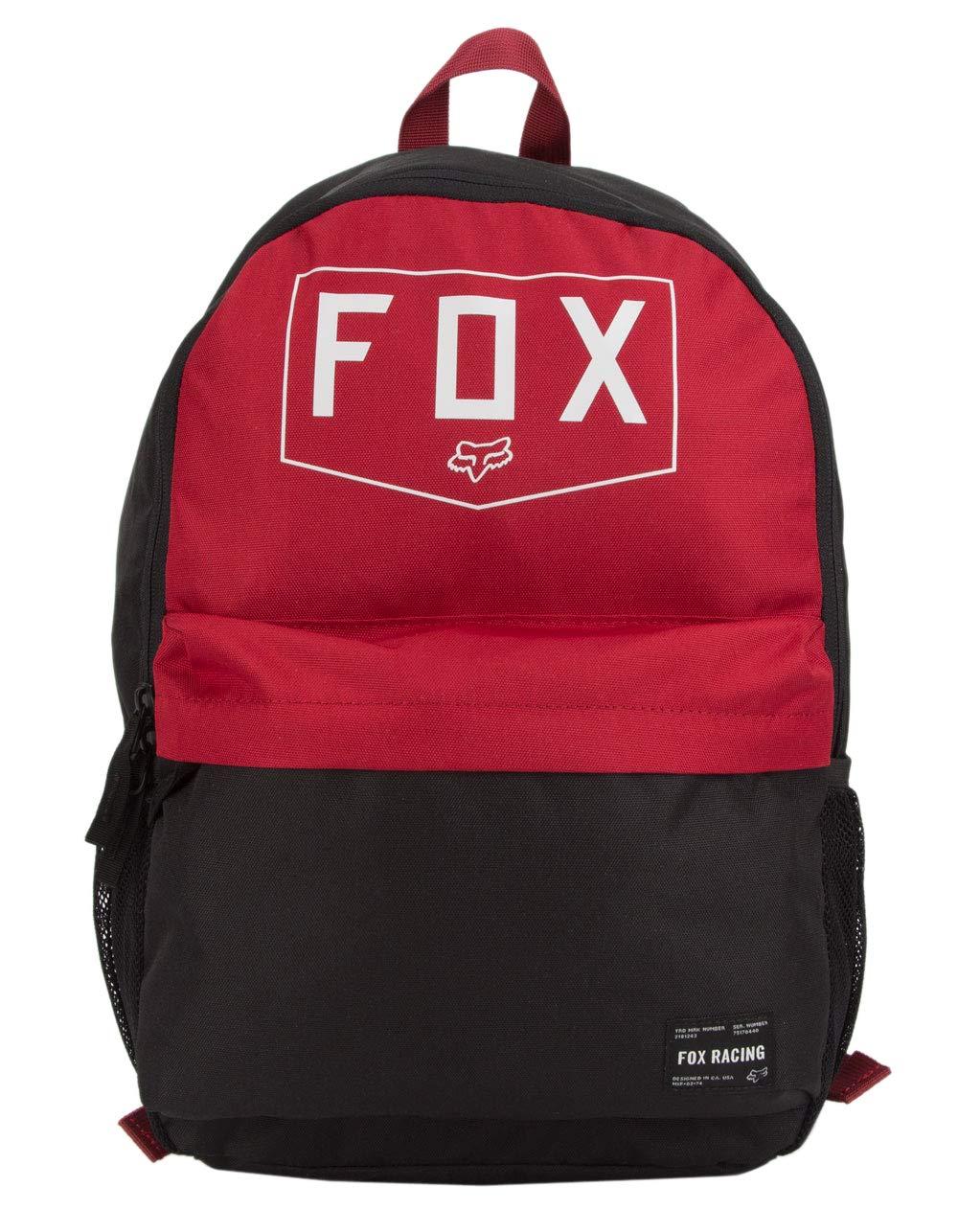 Fox Men's Legacy Backpack, Cardinal, OS