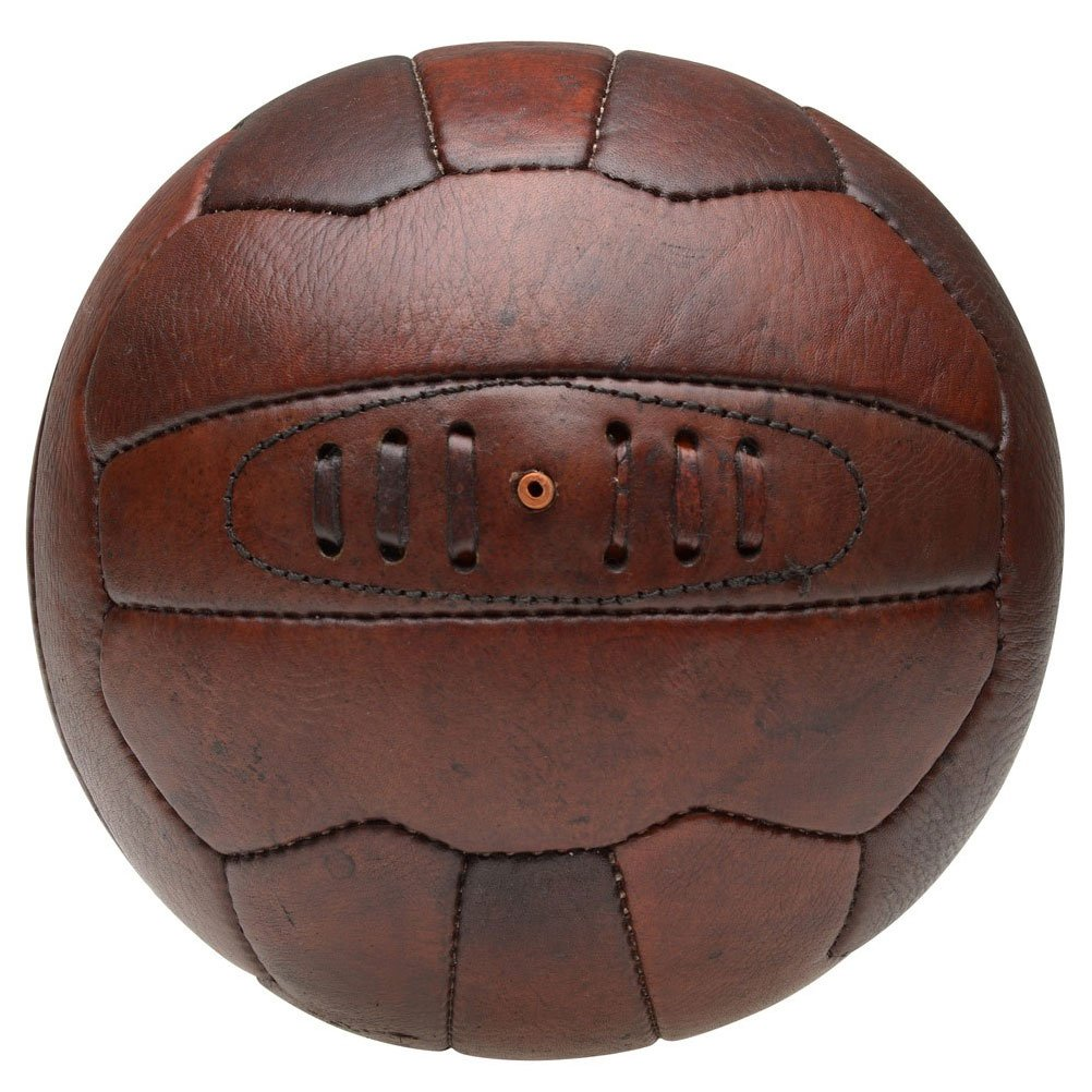LE STUDIO】 Vintage Football by LE STUDIO (Image #1)