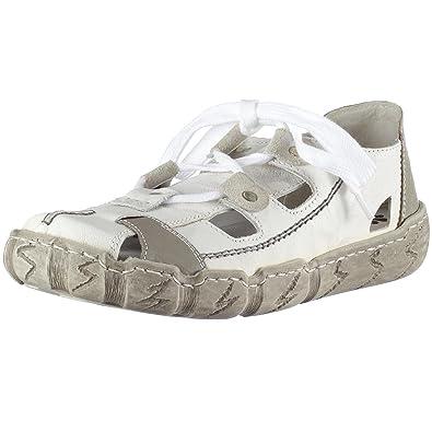 Rieker Hertha L0325 80, Damen Sneaker